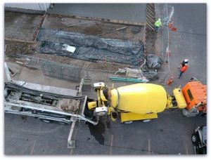 Car Dealer Construction