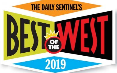 Best of the West vote for Merritt