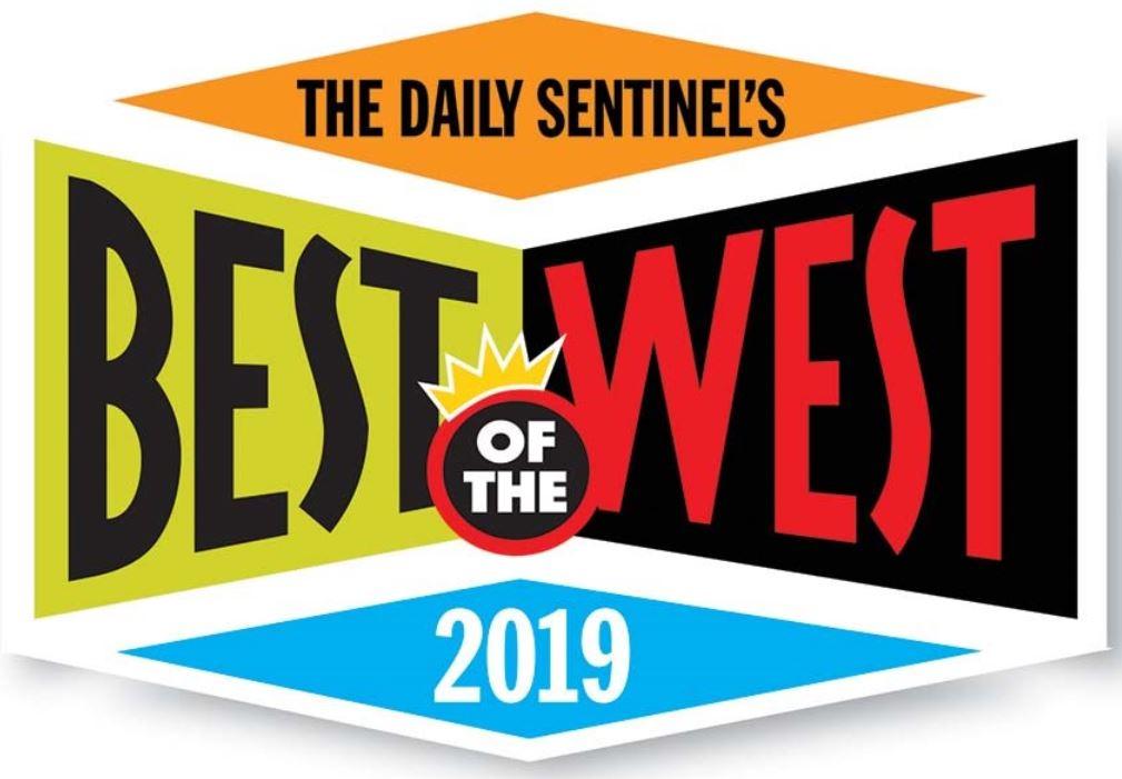 Best of the West vote for Merritt