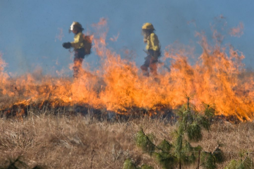 Tips to protecting your home from wildfires