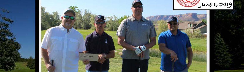 WCCA Golf Tournament